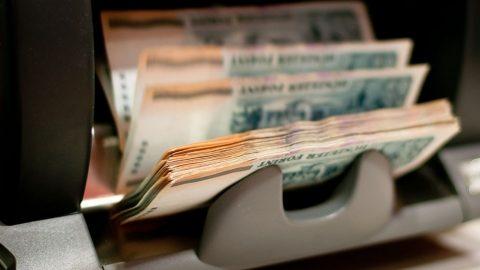 Magyarország is csatlakozik a készpénz visszaszorítására irányuló törekvéshez