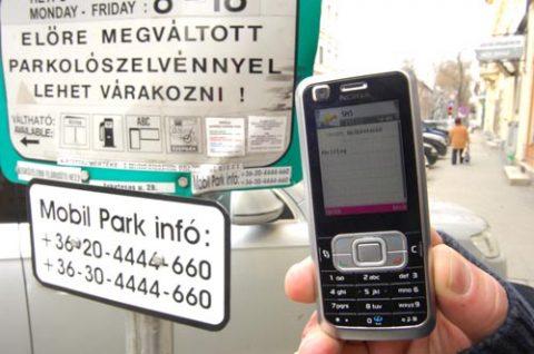 Új Nemzeti Mobil Fizetési Rendszer