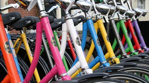 Bicikliadó