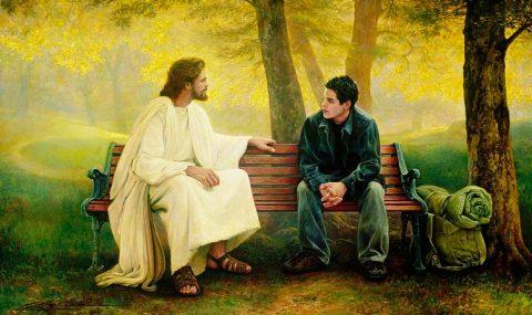 Barry, a jó keresztény