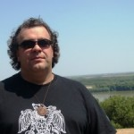 Gregorius profilképe